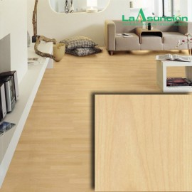 Piso Laminado Maple natural