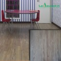 Piso Vinilico Decology Step Ceniza