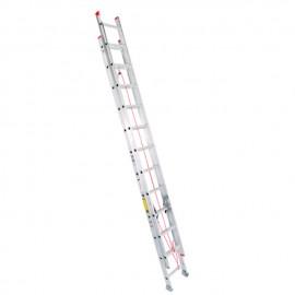 Escalera extensión 494 tipo III