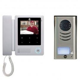 Kit videoportero YDV-4202 80126