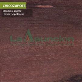 Chicozapote