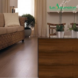 Piso Vinilico Decology Step Tabaco