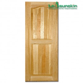 Puerta para closet con tablero 2T