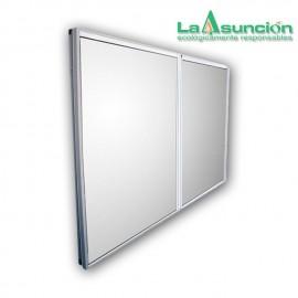 Ventana INNOVA 120x80cm vidrio claro