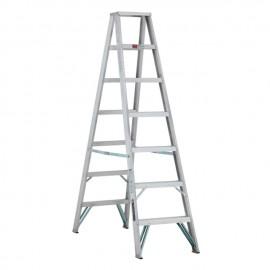 Escalera tijera doble 521 tipo II