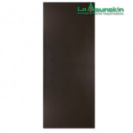 Puerta de Tambor EUCAPLAC Chocolate
