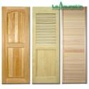 Puertas para Closet